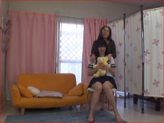 おもらし遊びが好きなレズ姉妹カップル☆